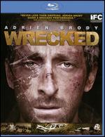 Wrecked [Blu-ray] - Michael Greenspan