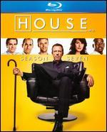 House, M.D. : Season 7 [Blu-Ray]