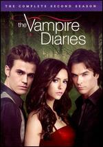The Vampire Diaries: Season 02
