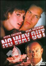 No Way Out / Company Business