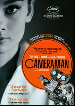 Cameraman: The Life and Work of Jack Cardiff - Craig McCall