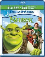 Shrek [Blu-ray/DVD]