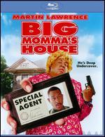 Big Momma's House [Blu-ray]