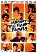 Tyler Perry's Madea's Big Happy Family - Tyler Perry