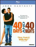 40 Days and 40 Nights [Blu-ray]