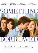 Something Borrowed