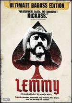 Lemmy (Ultimate Badass Edition)