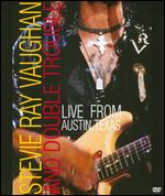 Live From Austin TX: Stevie Ray Vaughan and Double Trouble - Gary Menotti