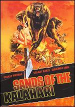 Sands of the Kalahari - Cy Raker Endfield