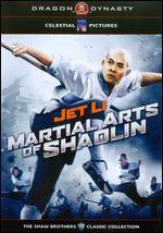 Martial Arts of Shaolin - Liu Chia-Liang
