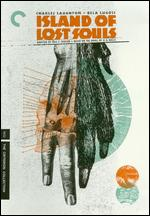 Island of Lost Souls [Criterion Collection] - Erle C. Kenton