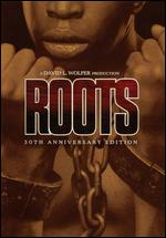 Roots [30th Anniversary Edition] [7 Discs] - David Greene; Gilbert Moses; John Erman; Marvin J. Chomsky
