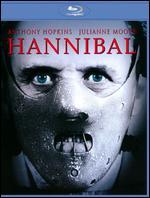 Hannibal [Blu-ray] - Ridley Scott