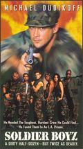 Soldier Boyz - Louis Mourneau