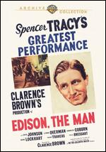 Edison, the Man - Clarence Brown