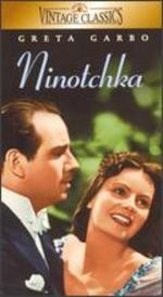 Ninotchka [Vhs]