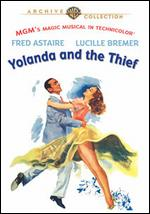 Yolanda and the Thief - Vincente Minnelli