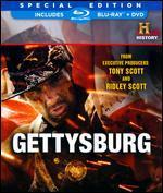 Gettysburg [2 Discs] [Blu-ray/DVD]