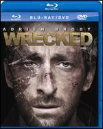 Wrecked [Blu-ray/DVD]