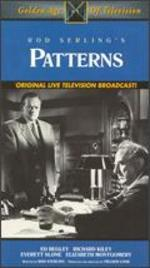 Patterns (the Film Detective Restored Version)