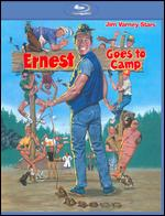Ernest Goes to Camp [Blu-ray] - John Cherry