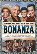 Bonanza: Season 02