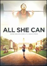 All She Can - Amy Wendel