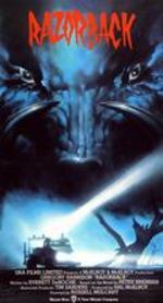 Razorback [Blu-ray]