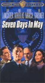 Seven Days in May [Vhs]