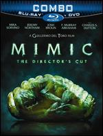 Mimic [Blu-ray/DVD]
