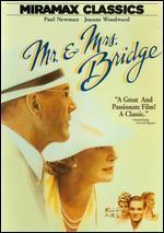 Mr. and Mrs. Bridge (1991 Mca Home Video)