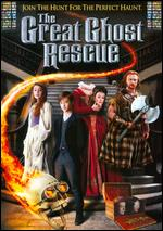 The Great Ghost Rescue - Yann Samuell