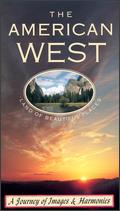 American West: A Journey of Images and Harmonies -