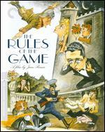 The Rules of the Game [Criterion Collection] [Blu-ray]