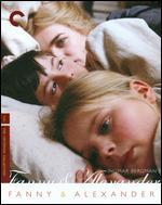 Fanny & Alexander [Criterion Collection] [3 Discs] [Blu-ray]