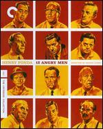12 Angry Men [Criterion Collection] [Blu-ray]