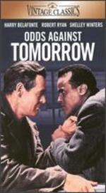 Odds Against Tomorrow [Vhs]