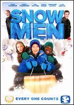 Snowmen - Robert Kirbyson