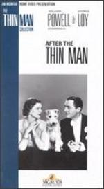 After the Thin Man [Vhs]