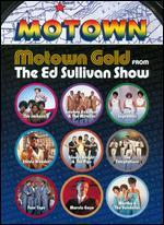 Ed Sullivan's Rock 'n' Roll Classics: Motown Gold on The Ed Sullivan Show