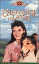 Challenge to Lassie - Richard Thorpe