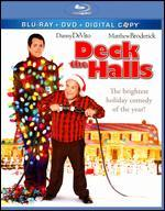 Deck the Halls [3 Discs] [Includes Digital Copy] [Blu-ray/DVD]