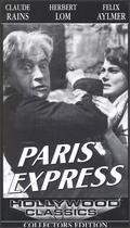 The Paris Express - Harold French