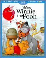 Winnie the Pooh [3 Discs] [Includes Digital Copy] [Blu-ray/DVD]