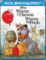 Winnie the Pooh [French] [Blu-ray] [Rental]