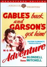 Adventure - Victor Fleming