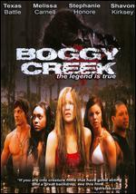 Boggy Creek: The Legend Is True
