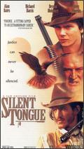 Silent Tongue - Sam Shepard