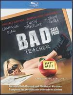 Bad Teacher (Unrated) [French] [Blu-ray]