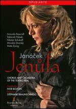 Jenufa (Teatro Real Madrid)